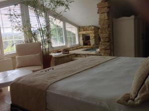 Lethe Exclusive Hotel, Panziók  Ağva - big - 21