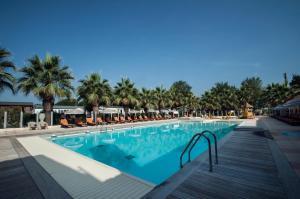 Location gîte, chambres d'hotes Holiday Marina Resort dans le département Var 83