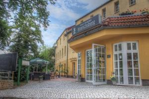 Hotel und Restaurant Kranichsberg - Eggersdorf