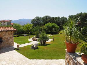 B&B Al Giardino, Bed & Breakfasts  Monreale - big - 67