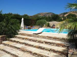 B&B Al Giardino, Bed & Breakfasts  Monreale - big - 26