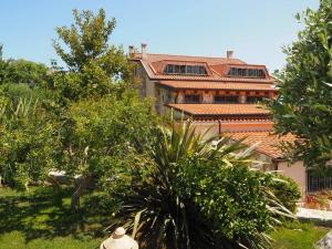 B&B Al Giardino, Bed & Breakfasts  Monreale - big - 59