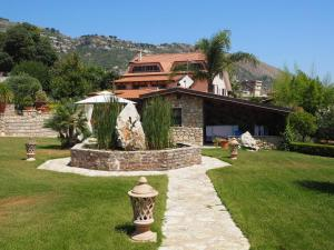 B&B Al Giardino, Bed & Breakfasts  Monreale - big - 65