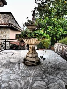 B&B Al Giardino, Bed & Breakfasts  Monreale - big - 64