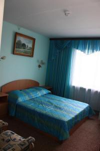 Opava Hotel - Rudnya