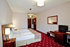 Hotel Stara Szmergielnia