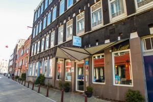 Hotel De Looier(Ámsterdam)
