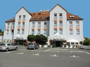 Parkhotel Schotten, Hotel  Schotten - big - 1