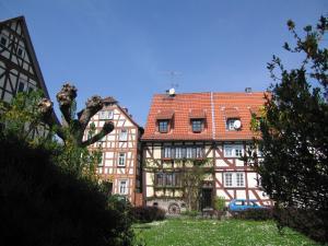 Parkhotel Schotten, Hotels  Schotten - big - 16