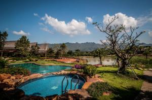 Patravana Resort - Ban Wang Phaem