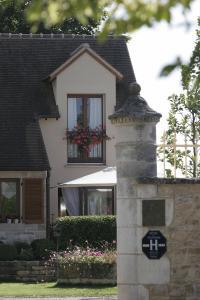 Location gîte, chambres d'hotes Hôtel La Chouette dans le département Côte d'or 21