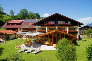 Hotel Landhaus Schmid - Berg
