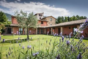 Appartamenti Poggio Fiorito - AbcAlberghi.com