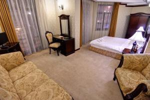Hotel Carol, Szállodák  Konstanca - big - 12