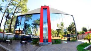 Del Sur Hotel-Museo, Hotels  Encarnación - big - 1
