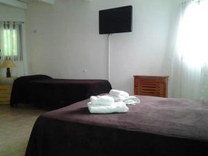 Hotel Alihuen