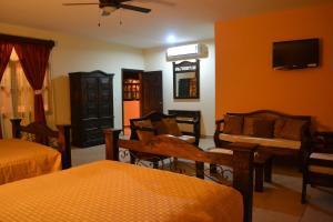 Hotel & Spa Copan Colonial