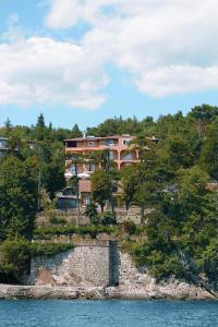 Villa Volosko, 51410 Volosko