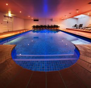 Canberra Parklands Central Apartment Hotel