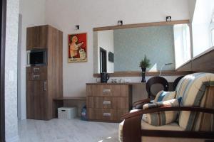 Апарт-отель Карамель
