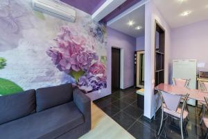 Voyage Hall Apartment - Nikolayevka