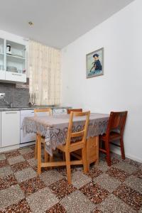 Guest House Heart & Soul, Гостевые дома  Сплит - big - 94