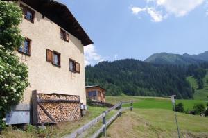Accommodation in Valendas