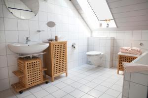 Privatvermietung Giese, Affittacamere  Kiel - big - 11