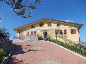 Uliveto Garden, Bed and breakfasts  Bagnara Calabra - big - 59
