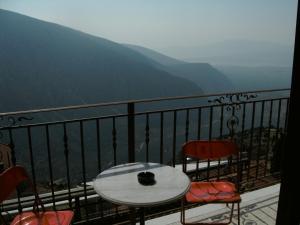 obrázek - Aiolos Hotel Delphi