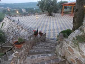 Uliveto Garden, Bed and breakfasts  Bagnara Calabra - big - 56