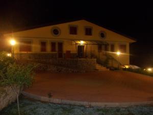Uliveto Garden, Bed and breakfasts  Bagnara Calabra - big - 35