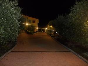 Uliveto Garden, Bed and breakfasts  Bagnara Calabra - big - 40