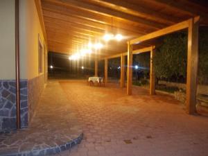 Uliveto Garden, Bed and breakfasts  Bagnara Calabra - big - 34