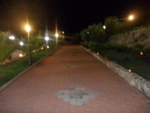 Uliveto Garden, Bed and breakfasts  Bagnara Calabra - big - 43