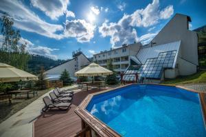 Hotel Klimczok Resort&Spa - Szczyrk