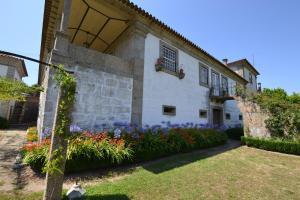 Casa do Ribeiro, Guimarães