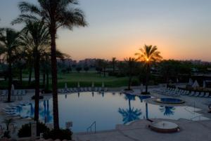 InterContinental Mar Menor Golf Resort and Spa, Rezorty  Torre-Pacheco - big - 22