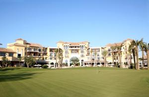 InterContinental Mar Menor Golf Resort and Spa, Rezorty  Torre-Pacheco - big - 29