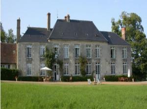 Location gîte, chambres d'hotes Château de Sarceaux dans le département Orne 61