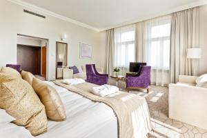 Hotel KING DAVID (20 of 61)