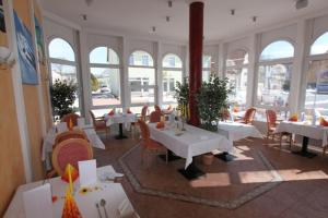 Best Western Hotel Hanse Kogge, Hotely  Ostseebad Koserow - big - 55