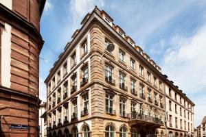 Accommodation in Strasbourg