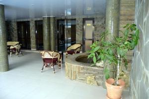 Guest House Demetra, Vendégházak  Vityazevo - big - 39