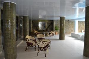 Guest House Demetra, Vendégházak  Vityazevo - big - 63