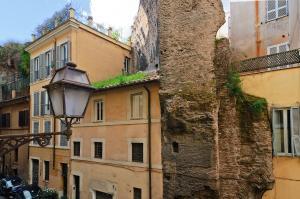 Hotel Le Clarisse al Pantheon - abcRoma.com