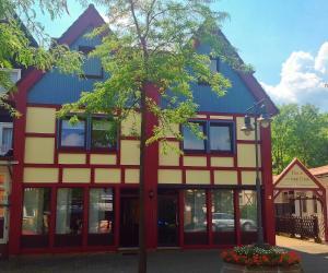 Haus an der Uffe - Bad Sachsa