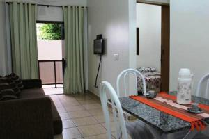 Bonito Residencial Flat