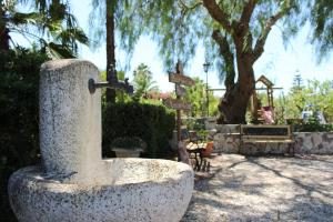 B&B Torre Di Cicala, Bed and Breakfasts  Partinico - big - 9