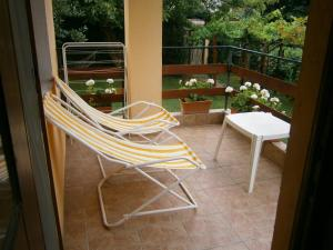 Guest House Hristovi, Penzióny  Acheloj - big - 16